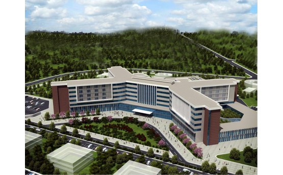 Manisa Eğitim Araştırma Hastanesi
