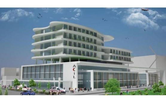 Bursa Şevket Yılmaz Yüksek İhtisas Eğitim Araştırma Hastanesi