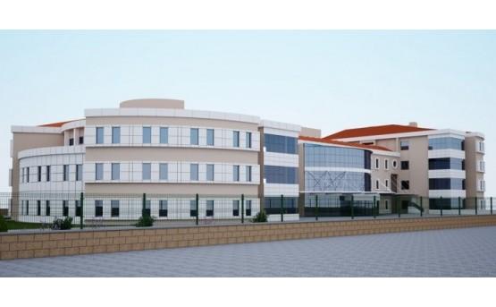 Tokat Zile Devlet Hastanesi